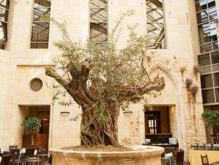 Olive Tree Hotel Jerusalem - Interior