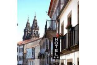 Entrecercas Hotel