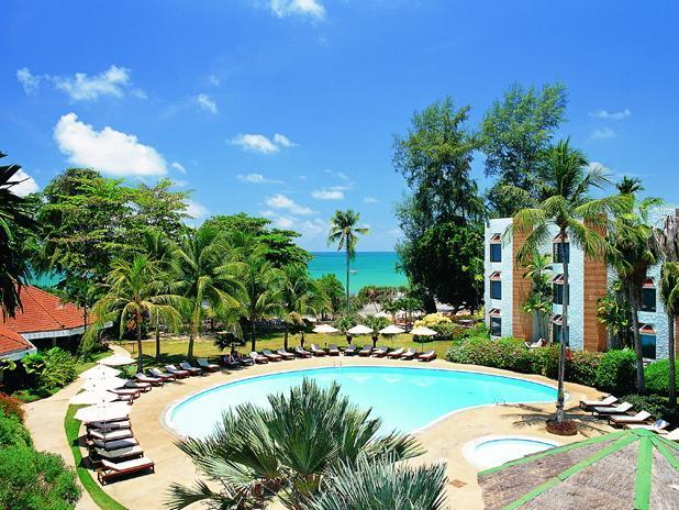 Hotell Palmeraie Beach Hotel i , Rayong. Klicka för att läsa mer och skicka bokningsförfrågan