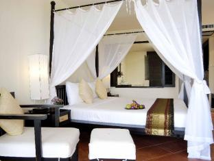 Avantika Boutique Hotel Patong Beach פוקט - חדר שינה