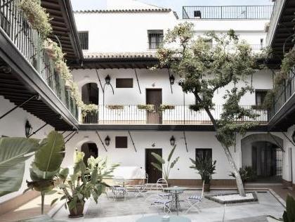 Corral De San Jose Singular Apartments