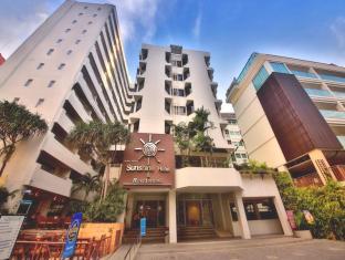 Sunshine Hotel & Residences Pattaya - Exterior