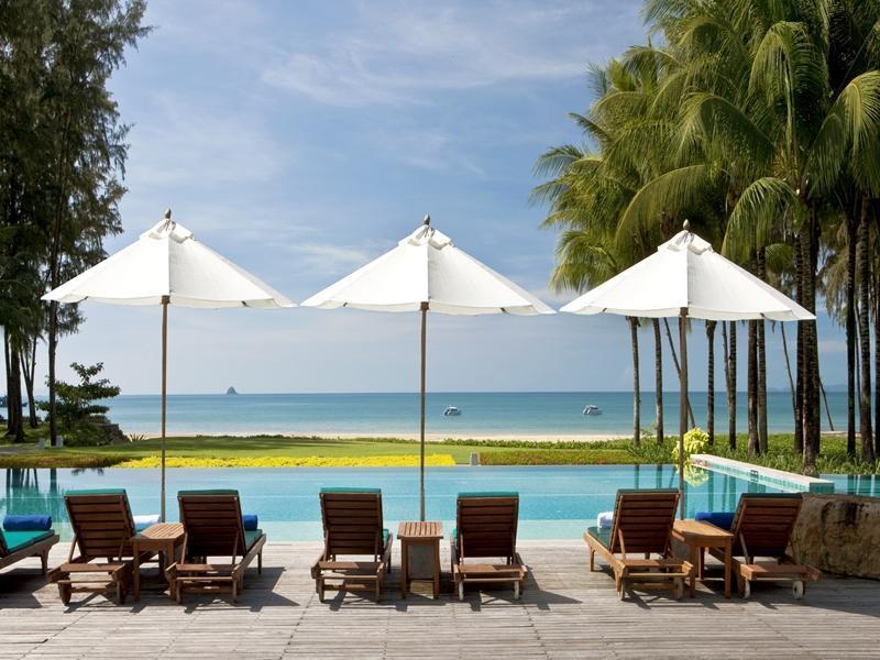 เชอราตัน กระบี่ บีช รีสอร์ท(Sheraton Krabi Beach Resort)
