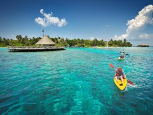 Bandos Island Resort & Spa Maldives Islands - Canoeing
