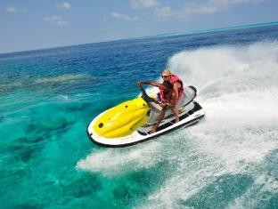 Bandos Island Resort & Spa Maldives Islands - Jet Ski