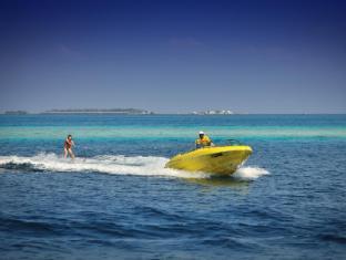 Bandos Island Resort & Spa Maldives Islands - Water Skiing