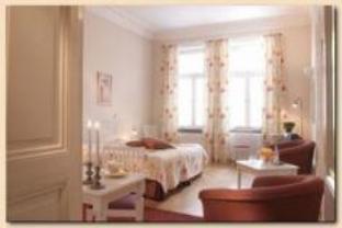 リカ クングスガータン ホテル