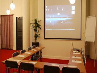 First Hotel Norrtull Stockholm - Meeting Room