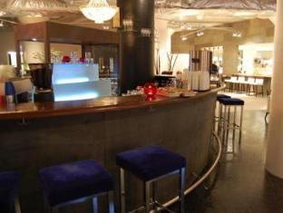 First Hotel Norrtull Stockholm - Pub/Lounge