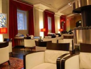 First Hotel Norrtull Stockholm - Interior