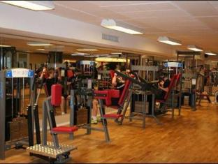 Farsta Hotel And Conference Enskede - Fitness Room