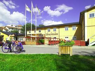 Hotel Zinkensdamm Sweden Hotels