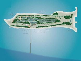Fun Island Resort Maldives Islands - Floor Plans