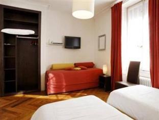 Torhotel Geneve Geneva - Guest Room