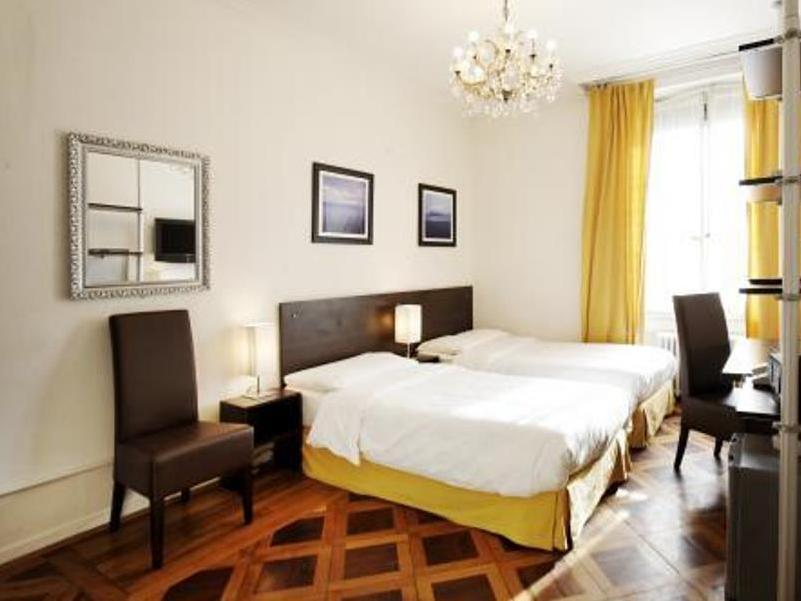 朵吉那威酒店