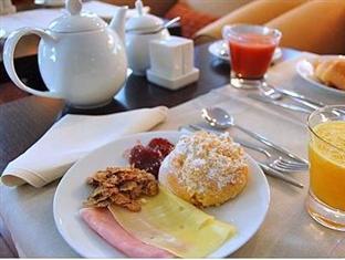 Hotel Les Arcades Geneva - Breakfast