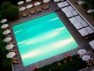 InterContinental Geneva Hotel Geneva - Swimming pool
