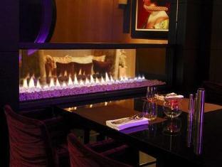Eastwest Hotel Geneva - Restaurant