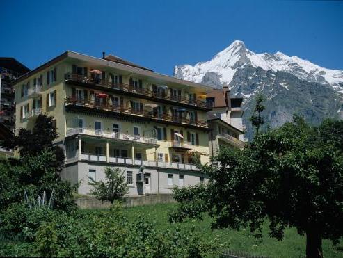 벨-에어 에덴 호텔
