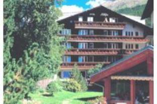 Hotel Alfa Zermatt