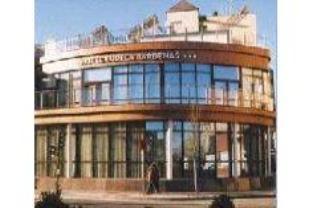 Tudela Bardenas Hotel
