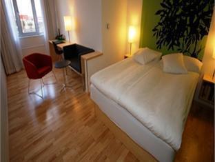 Mornington Hotel Bromma Stockholm - Double Executive Room