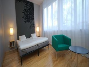 Mornington Hotel Bromma Stockholm - Double Superior Room