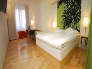 Mornington Hotel Bromma Stockholm - Single Executive Room