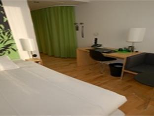 Mornington Hotel Bromma Stockholm - Single Superior Room