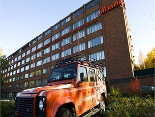 Mornington Hotel Bromma Stockholm - Exterior
