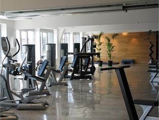 Mornington Hotel Bromma Stockholm - Fitness Room