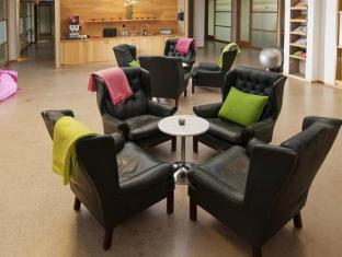 Mornington Hotel Bromma Stockholm - Lobby