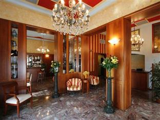 Hotel Londra Alessandria - Hall