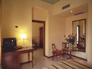 Hotel Londra Alessandria - Guest Room