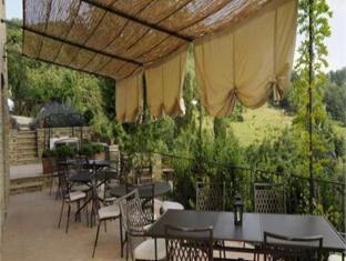 Restaurant - La Tavola Dei Cavalieri Hotel
