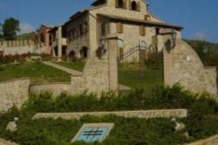 Antico Borgo Carceri Hotel