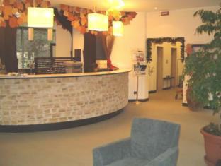 Alloro Suite Hotel بولونيا - مكتب إستقبال