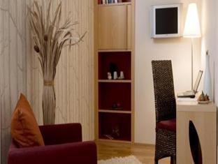 Alloro Suite Hotel بولونيا - جناح