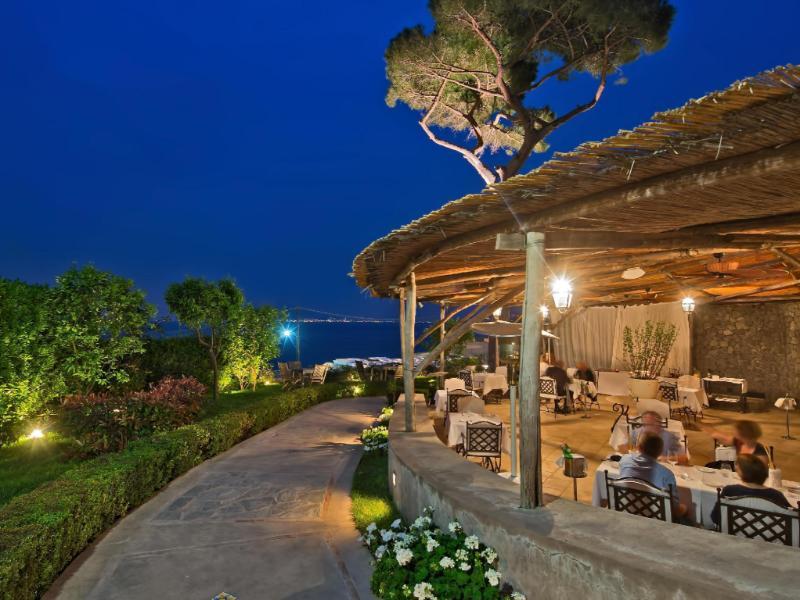 Villa Marina Capri Hotel Spa Capri Italy