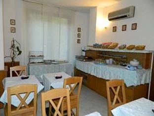 Ascot Lodging Cardano Al Campo - Restaurant