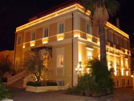 Villa Del Bosco And Vdbnext Hotel Catania