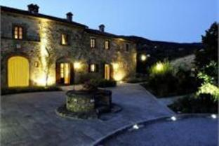 Relais Borgo San Pietro Hotel