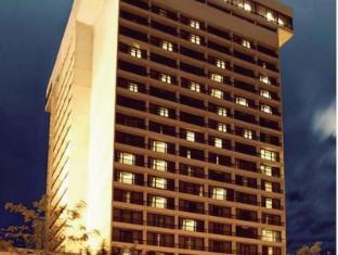 安曼摄政宫酒店