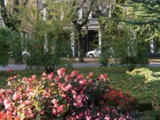 Hotel Touring Ferrara - Garden