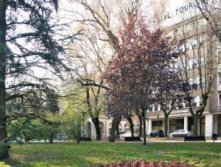Hotel Touring Ferrara - Surroundings