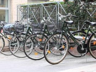 Hotel Touring Ferrara - Recreational Facilities