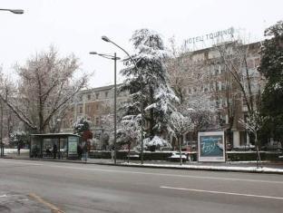 Hotel Touring Ferrara - Exterior