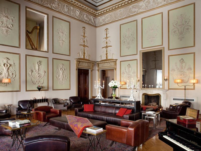Relais Santa Croce Hotel