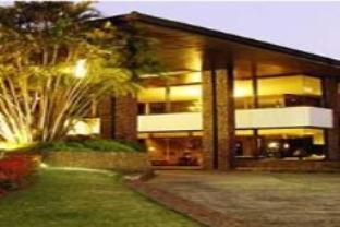 Yacht And Golf Club Hotel Assunção