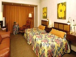 Yacht And Golf Club Hotel Assunção - Quarto Suite